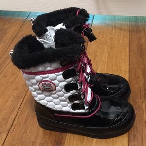 Totes Children's Snow Boots